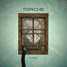 Restarter (Deluxe Edition) mp3 Album by Torche