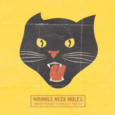 I Never Thought It Would Go This Far mp3 Album by Wrinkle Neck Mules