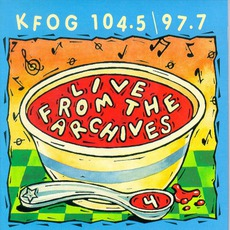 KFOG: Live From The Archives 4 mp3 Compilation by Various Artists