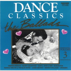 Dance Classics: The Ballads, Volume 3 mp3 Compilation by Various Artists
