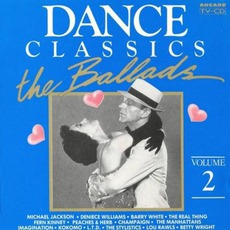 Dance Classics: The Ballads, Volume 2 mp3 Compilation by Various Artists