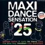 Maxi Dance Sensation, Volume 25
