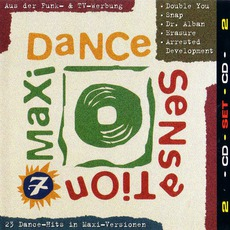 Maxi Dance Sensation, Volume 7 mp3 Compilation by Various Artists