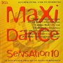 Maxi Dance Sensation, Volume 10