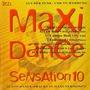 Maxi Dance Sensation, Volume 10