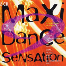 Maxi Dance Sensation, Volume 9 mp3 Compilation by Various Artists