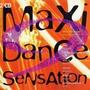 Maxi Dance Sensation, Volume 9