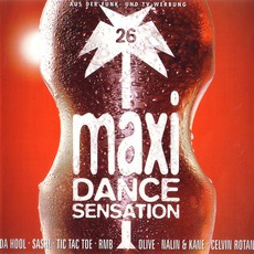 Maxi Dance Sensation, Volume 26 mp3 Compilation by Various Artists