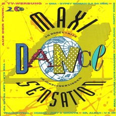 Maxi Dance Sensation, Volume 4 mp3 Compilation by Various Artists