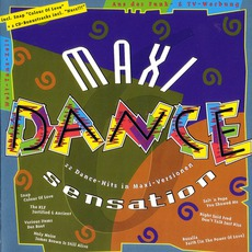 Maxi Dance Sensation, Volume 6 mp3 Compilation by Various Artists