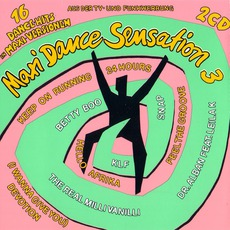 Maxi Dance Sensation, Volume 3 mp3 Compilation by Various Artists