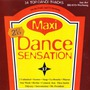 Maxi Dance Sensation, Volume 17