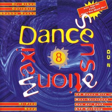 Maxi Dance Sensation, Volume 8 mp3 Compilation by Various Artists