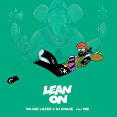 Lean On mp3 Single by Major Lazer