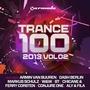 Trance 100 2013, Volume 2