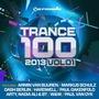 Trance 100 2013, Volume 1