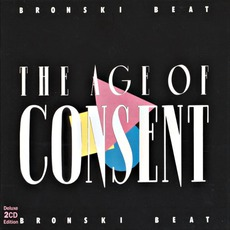 The Age Of Consent (Deluxe Edition) mp3 Album by Bronski Beat