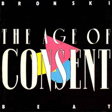 The Age Of Consent mp3 Album by Bronski Beat