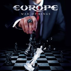 War Of Kings (Japanese Edition) mp3 Album by Europe