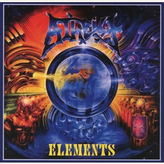 Elements (Remastered) mp3 Album by Atheist