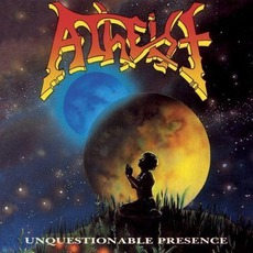 Unquestionable Presence mp3 Album by Atheist