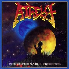 Unquestionable Presence (Remastered) mp3 Album by Atheist
