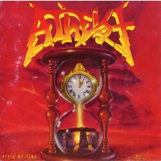 Piece Of Time mp3 Album by Atheist