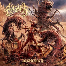 Dishonor mp3 Album by Acranius