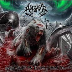 When Mutation Becomes Homicidal mp3 Album by Acranius