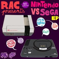 Nintendo Vs. Sega EP mp3 Album by Remix Artist Collective