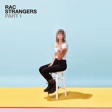 Strangers, Pt. I mp3 Album by Remix Artist Collective