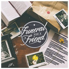 Chapter And Verse mp3 Album by Funeral For A Friend