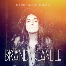 The Firewatcher's Daughter mp3 Album by Brandi Carlile