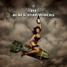 The Killer Instinct (Limited Edition) mp3 Album by Black Star Riders