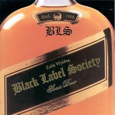 Sonic Brew (Re-Issue) mp3 Album by Black Label Society