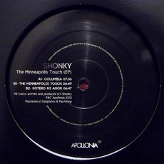 The Minneapolis Touch mp3 Album by Shonky