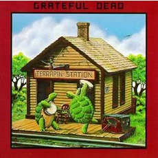 Terrapin Station (Remastered) mp3 Album by Grateful Dead