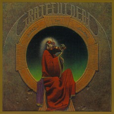 Blues For Allah (Remastered) mp3 Album by Grateful Dead
