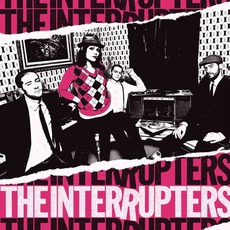 The Interrupters mp3 Album by The Interrupters