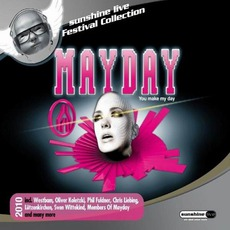 Mayday 2010: You Make My Day mp3 Compilation by Various Artists