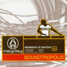 Mayday: Soundtropolis mp3 Compilation by Various Artists