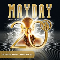 Mayday: Twenty Young: The Official Mayday Compilation 2011 mp3 Compilation by Various Artists