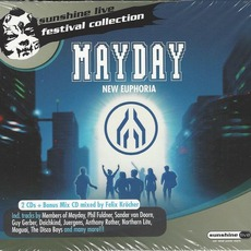 Mayday Compilation 2007: New Euphoria mp3 Compilation by Various Artists