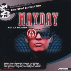 Mayday Compilation 2008: Reflect Yourself by Various Artists