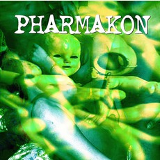 Pharmakon mp3 Album by Pharmakon