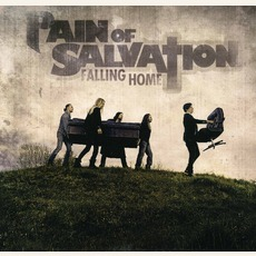 Falling Home (Limited Edition) mp3 Album by Pain Of Salvation