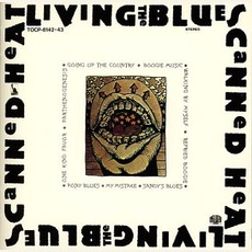 Living The Blues (Remastered) mp3 Album by Canned Heat