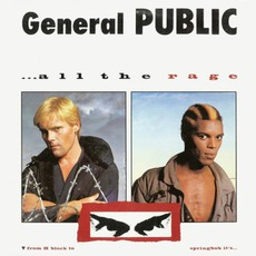 All The Rage mp3 Album by General Public