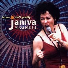 Blues Ain't Pretty mp3 Album by Janiva Magness