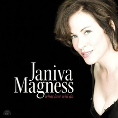 What Love Will Do by Janiva Magness